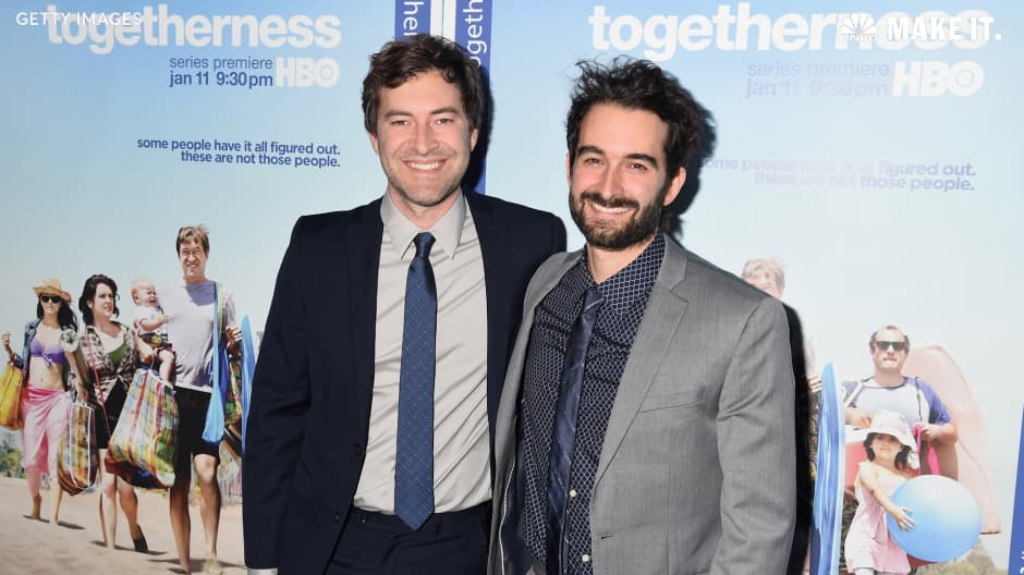 How the Duplass brothers got their first movie into Sundance on a $3 budget