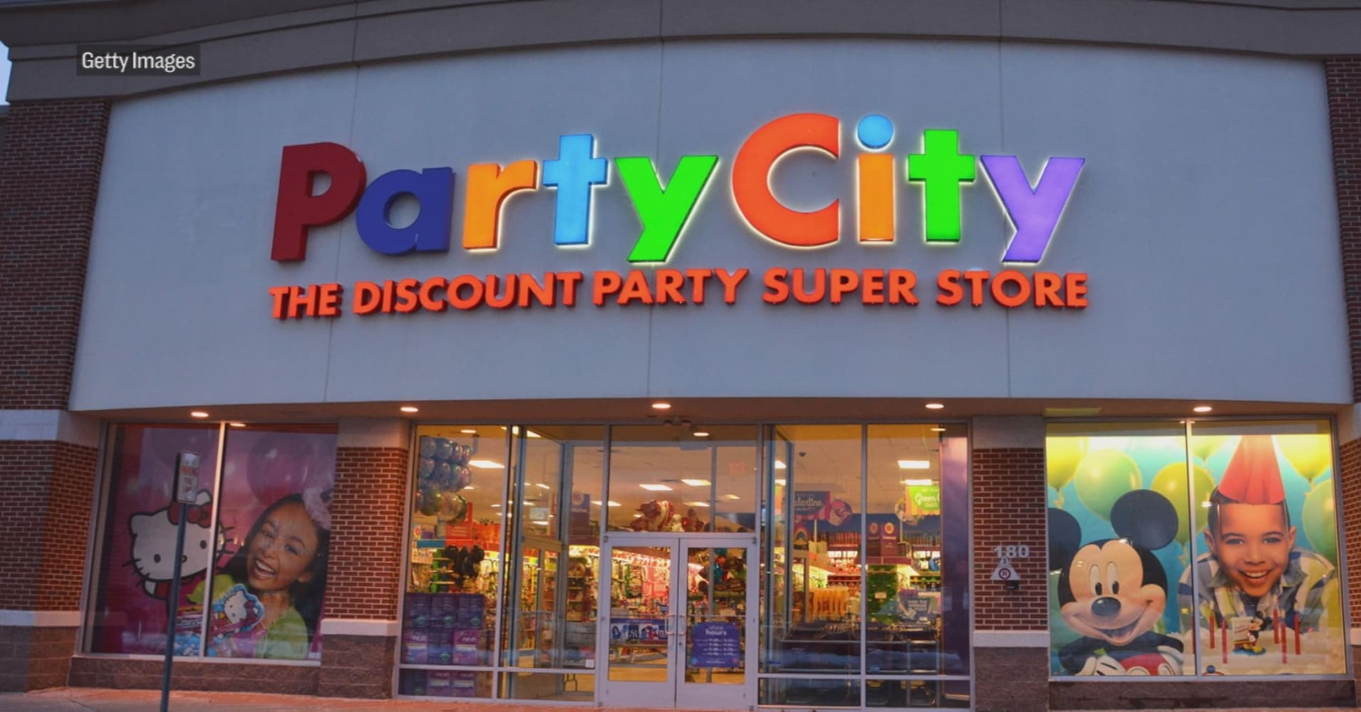 party city to open toy stores after toys r us' closures