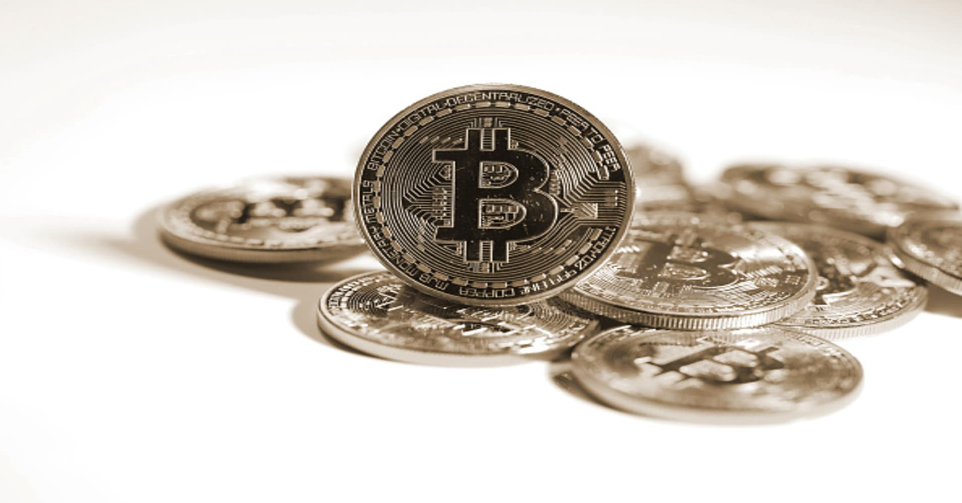Has bitcoin finally bottomed?