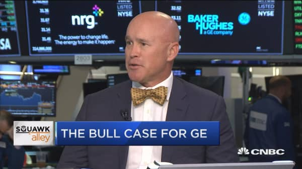 MCAM's David Martin gives the bull case for GE