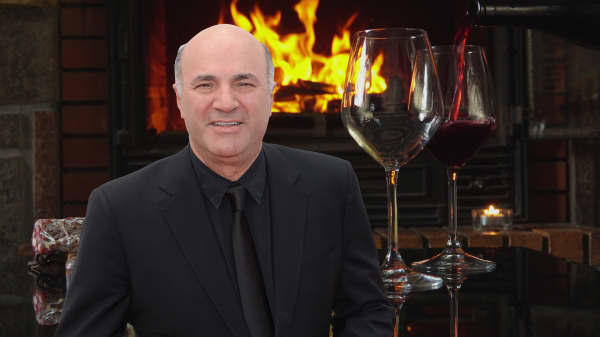 Kevin O'Leary shares his No. 1 rule about paying for dates