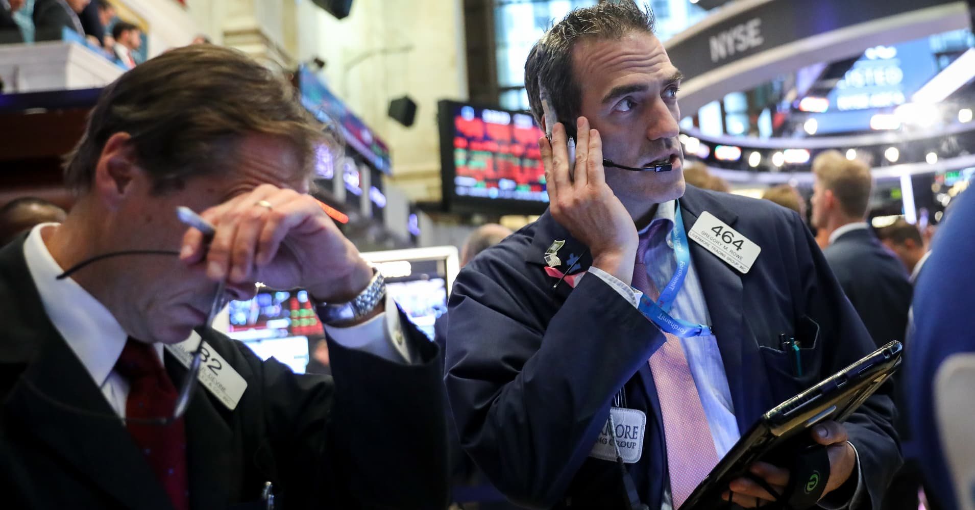 Despite the market comeback this year, traders worry an earnings decline will kill the bull market