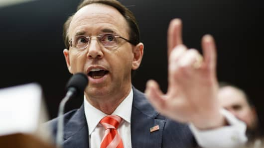 Rosenstein is in Hot Water