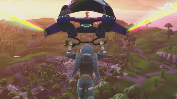 Why Fortnite gamers hate Sony right now