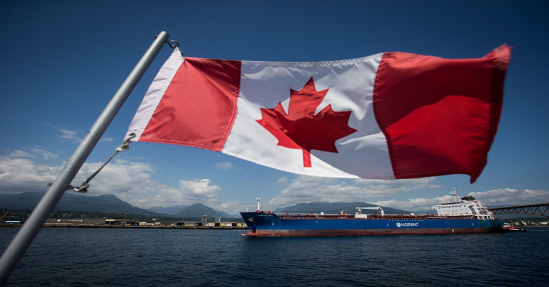 Canada makes retaliatory tariffs official: 'We will not back down'