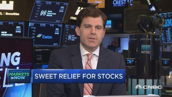 CNBC Markets Now: June 29, 2018