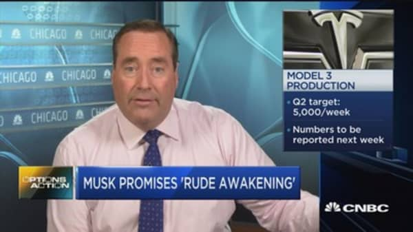Questions on Tesla's future abound as company celebrates 8-year anniversary of IPO