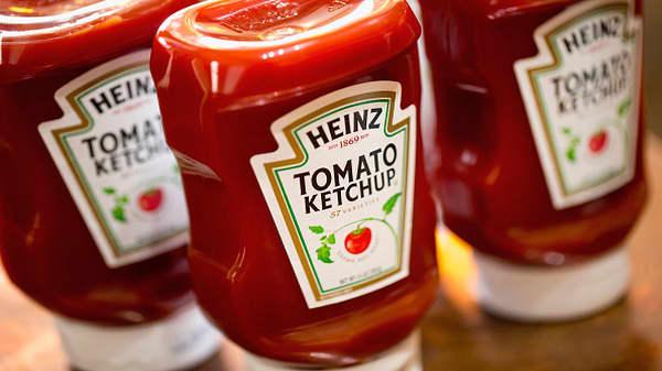 Canada levies 10-percent tariffs on ketchup
