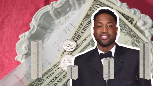 Dwyane Wade vs Gabrielle Union - Who's the better tipper?