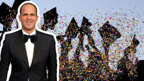 Marcus Lemonis' job interview advice for new college graduates