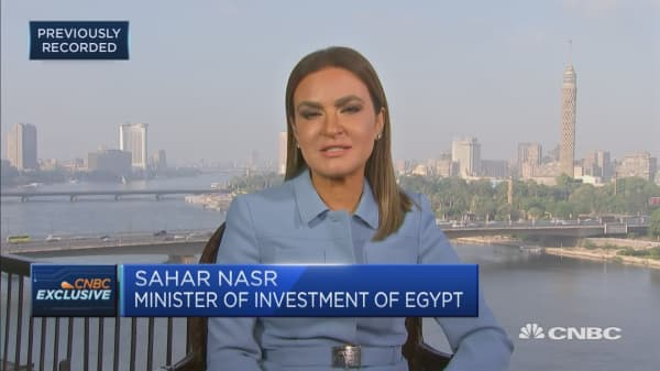 Investment minister: We're repositioning Egypt as a global investment destination