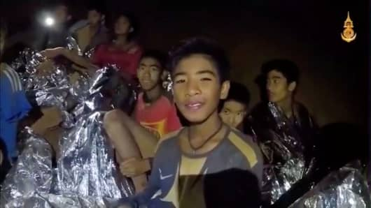 Image result for thai rescuers