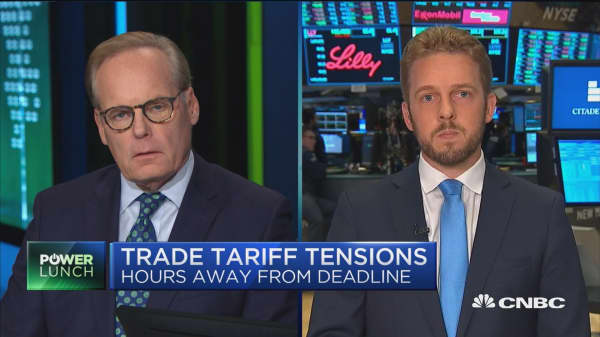 Winning trade wars is a myth: Expert