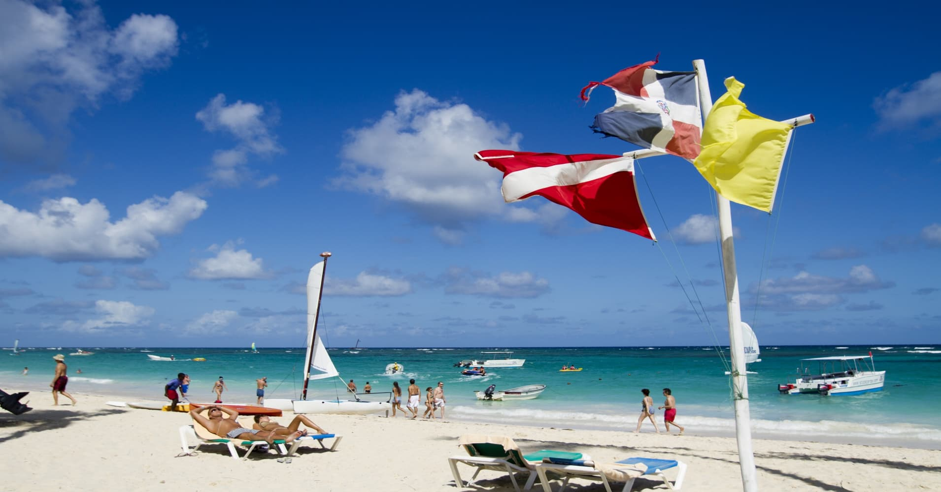 Caribbean Islands And Beaches That Are Cheap For Summer Travel