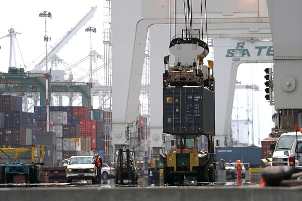China: US launched largest trade war in economic history