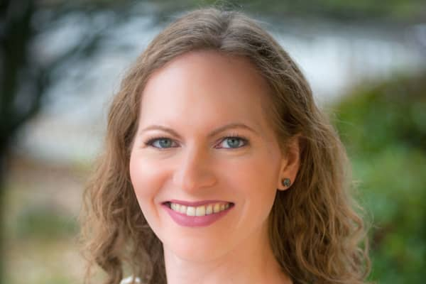 Alexandra Chandler is a Massachusetts candidate for Congressional office.
