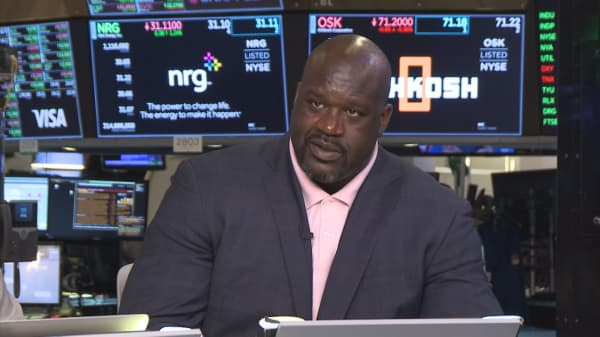 Shaquille O'Neal on LeBron's move to the Lakers