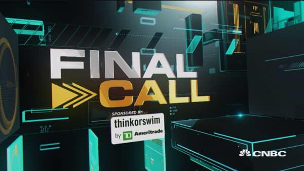 The Final Call: AXP, WWE & PEP