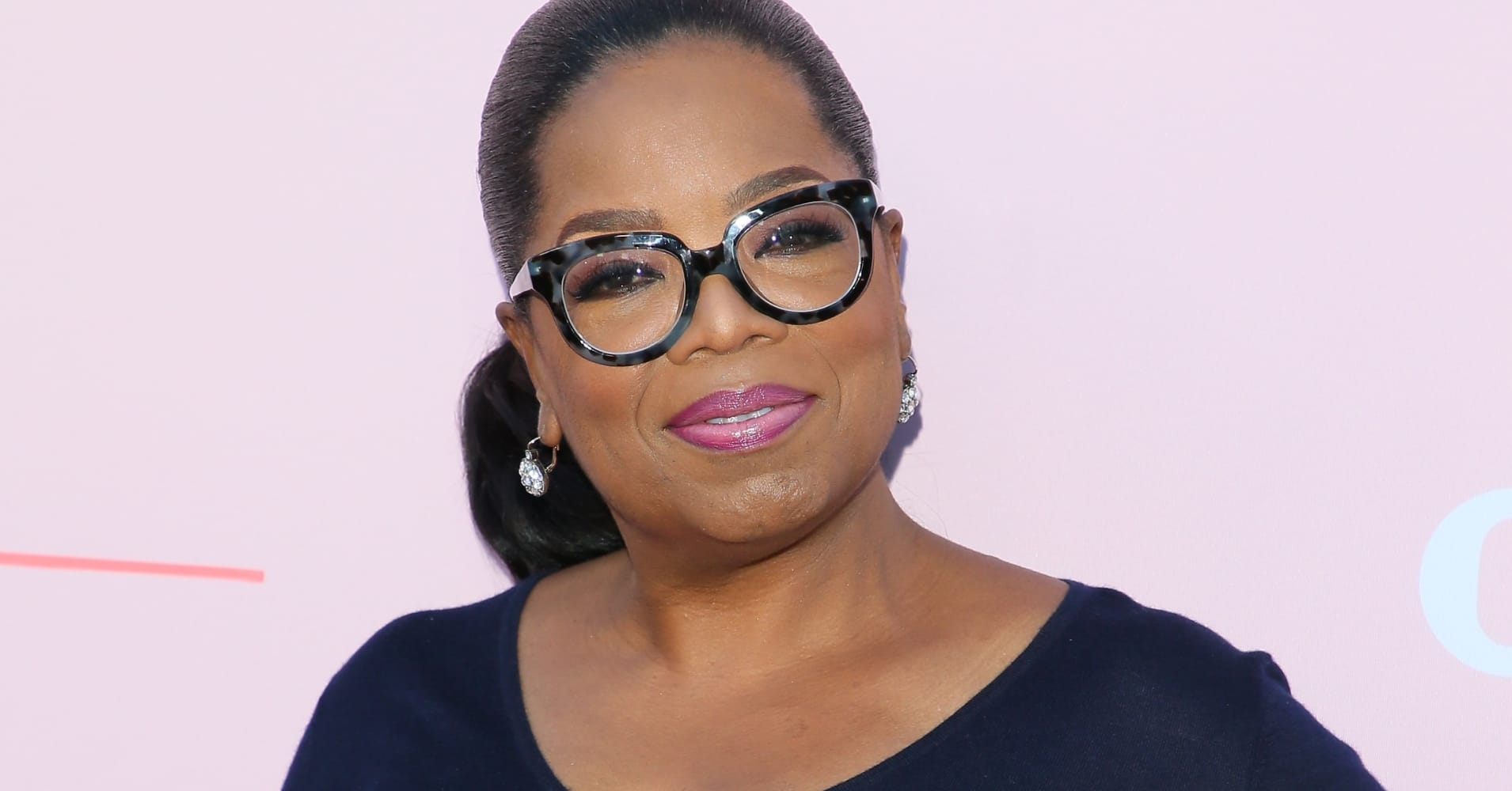 Oprah Winfrey attends the Los Angeles premiere of OWN's 'Love Is_' held at NeueHouse Hollywood on June 11, 2018 in Los Angeles, California. (Photo by JB Lacroix/WireImage)