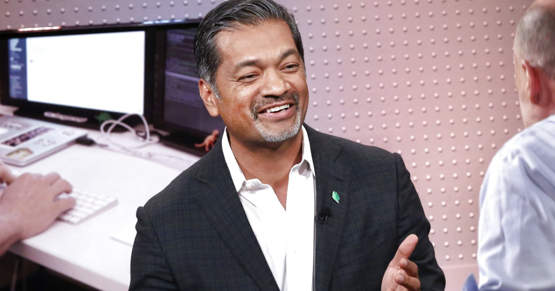 Cloud company MongoDB soars after crushing earnings