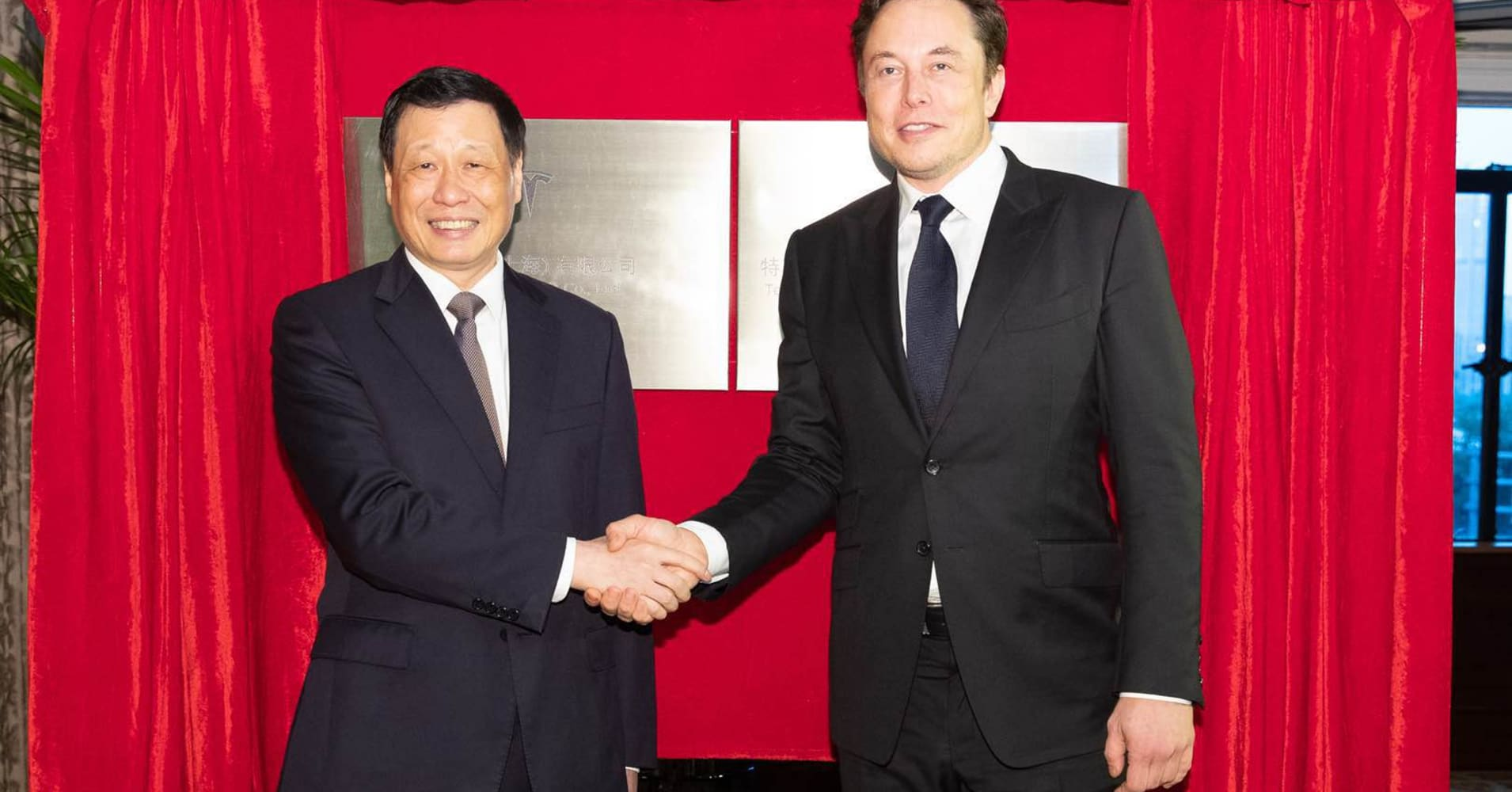 Tesla has Signed an Agreement to Build a Factory in Shanghai