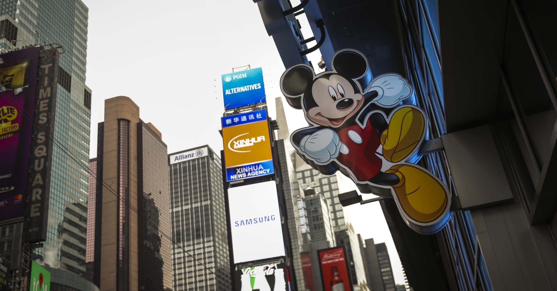 Here's why Disney is deepening its footprint in mobile gaming in a team-up with Jam City