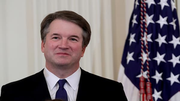Where does SCOTUS nominee Brett Kavanaugh stand on key issues?