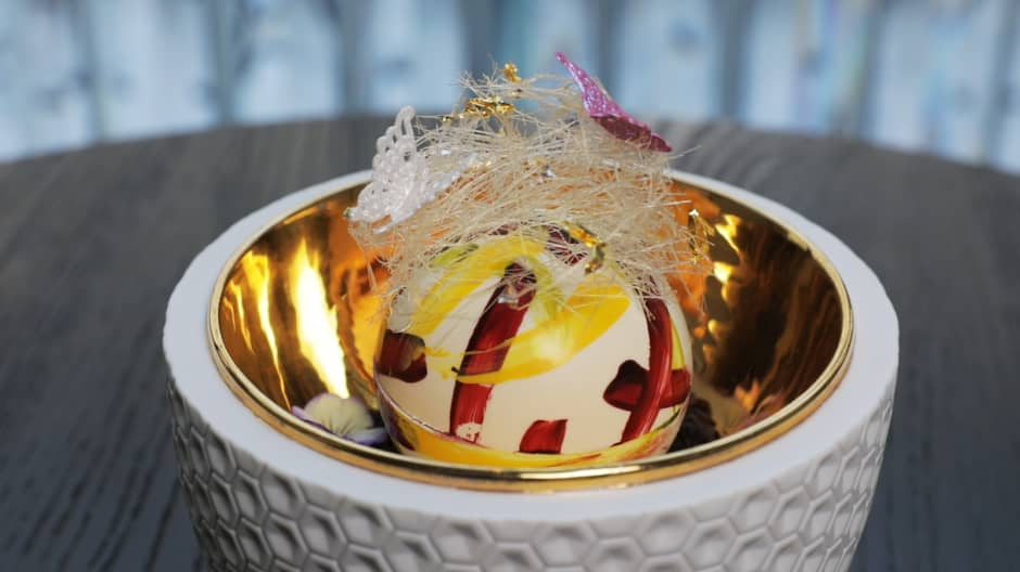 This $1,500 ice cream is the most expensive in America