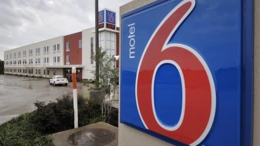 A Motel 6