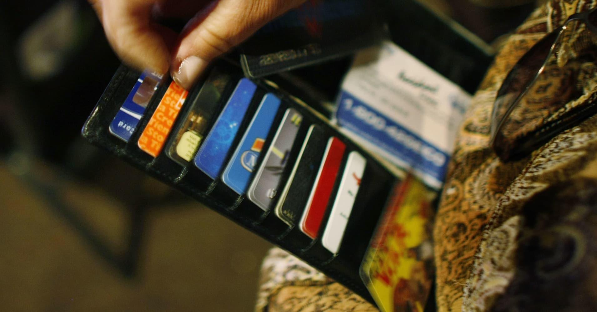 刷卡換現金避免不法盜刷