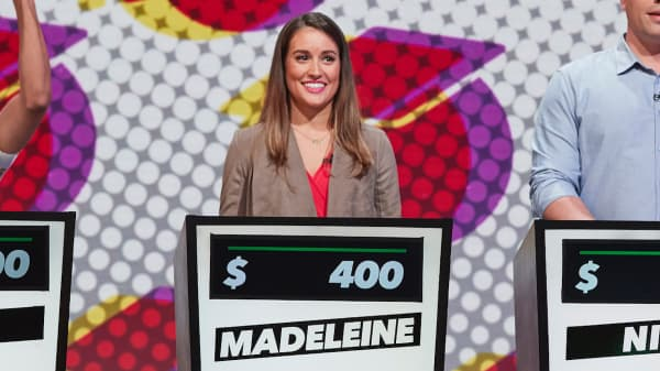 A grad went on a game show to pay off $41,000 in student loans—here's what happened