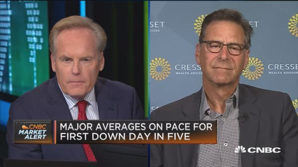 Analyst says trade war with China could continue