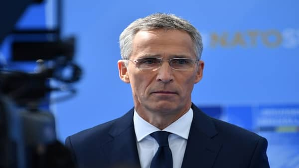 NATO Secretary General responds to Trump's new 4% defense spending request