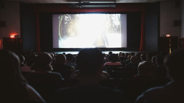 Fortt Knox: The future of watching movies