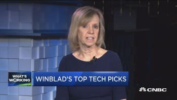 Full interview with Ann Winblad