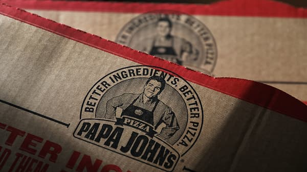 Papa John's founder resigns after using racial slur