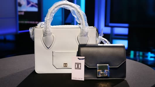 Handbags by Ivanka Trump