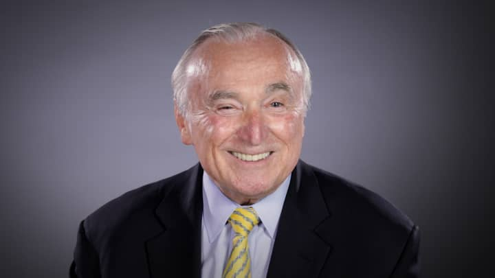 Bill Bratton reveals what his 'biggest mistake' taught him about managing ambition
