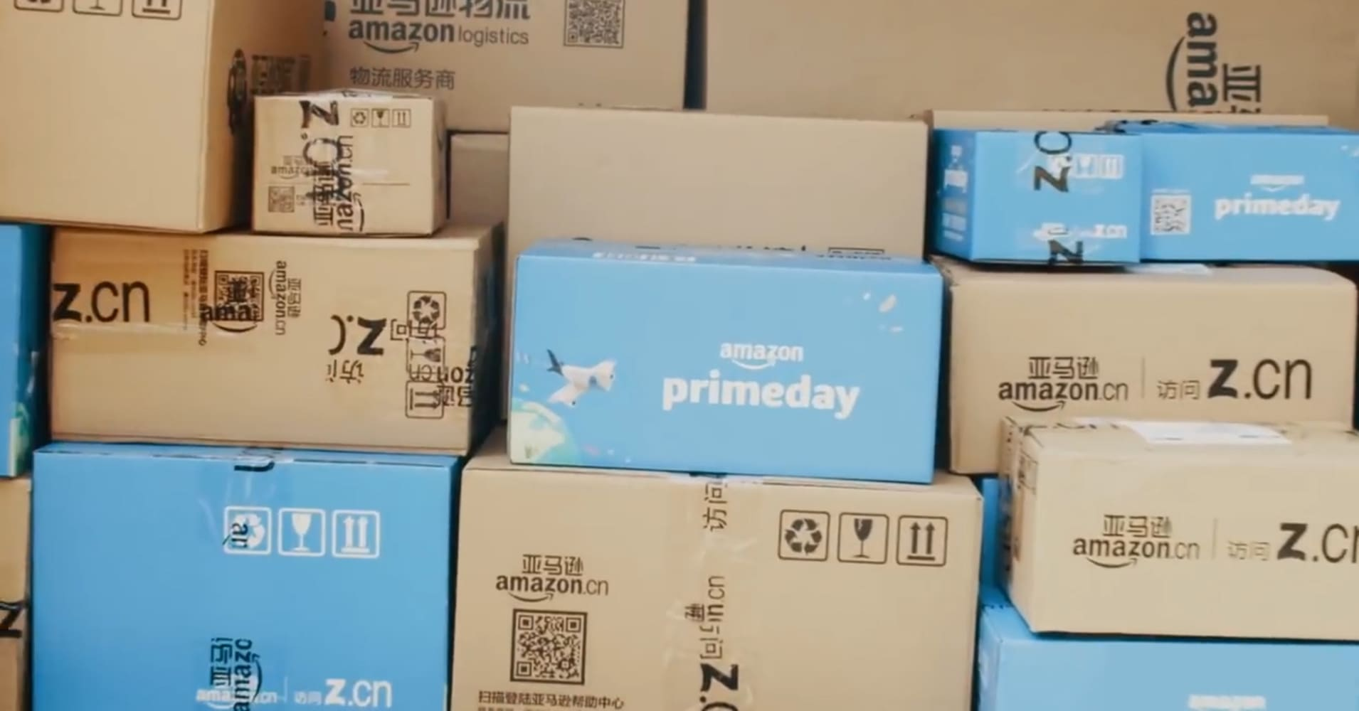 Biggest Amazon Prime buy of all may start the day after the sale ends