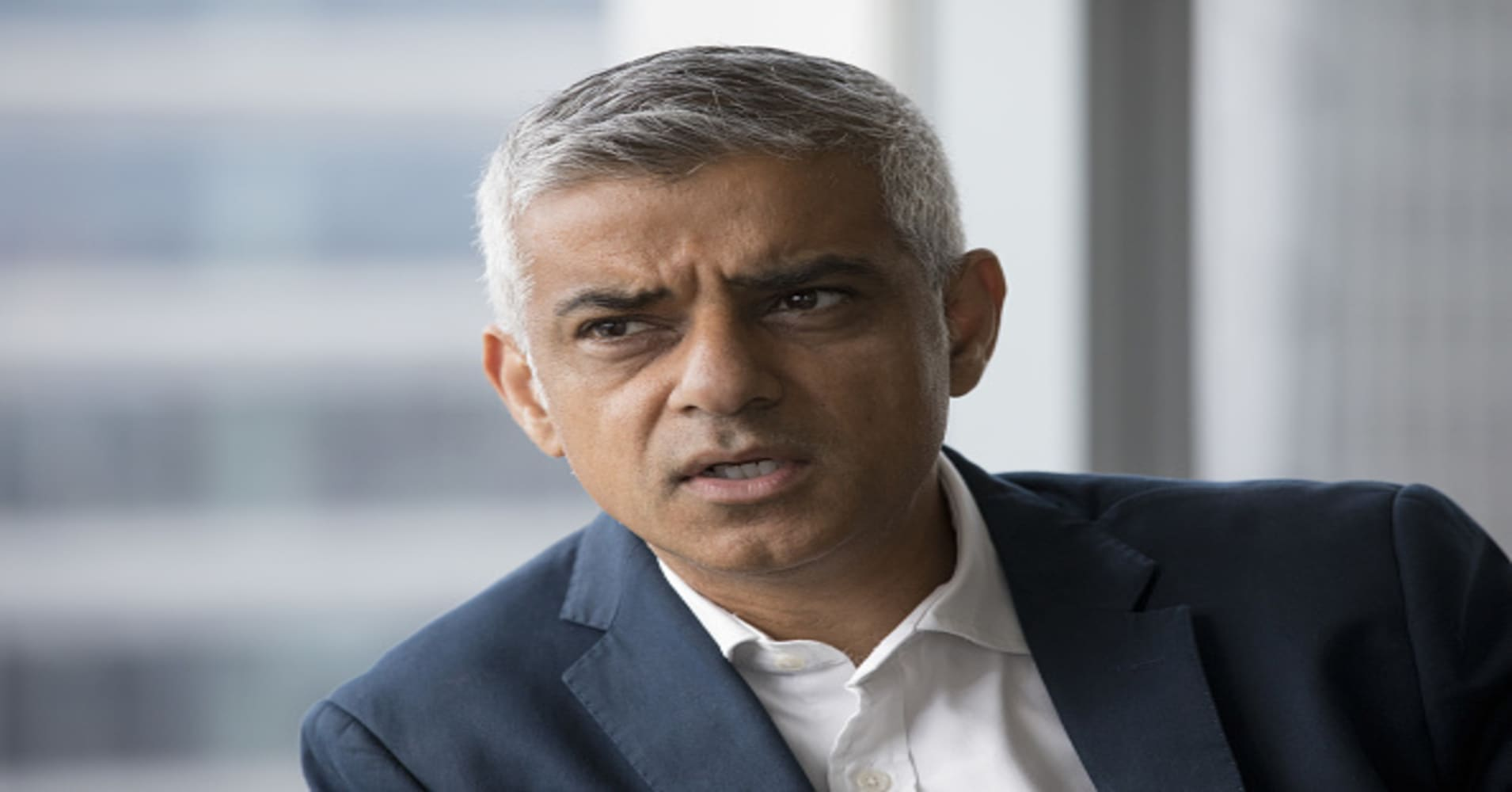 'Expectations from U S  president higher than others': London Mayor