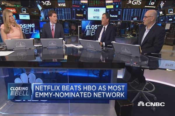 netflix earnings  forecast