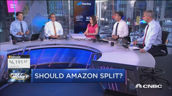 Should Amazon investors expect Prime Day stock split deal?
