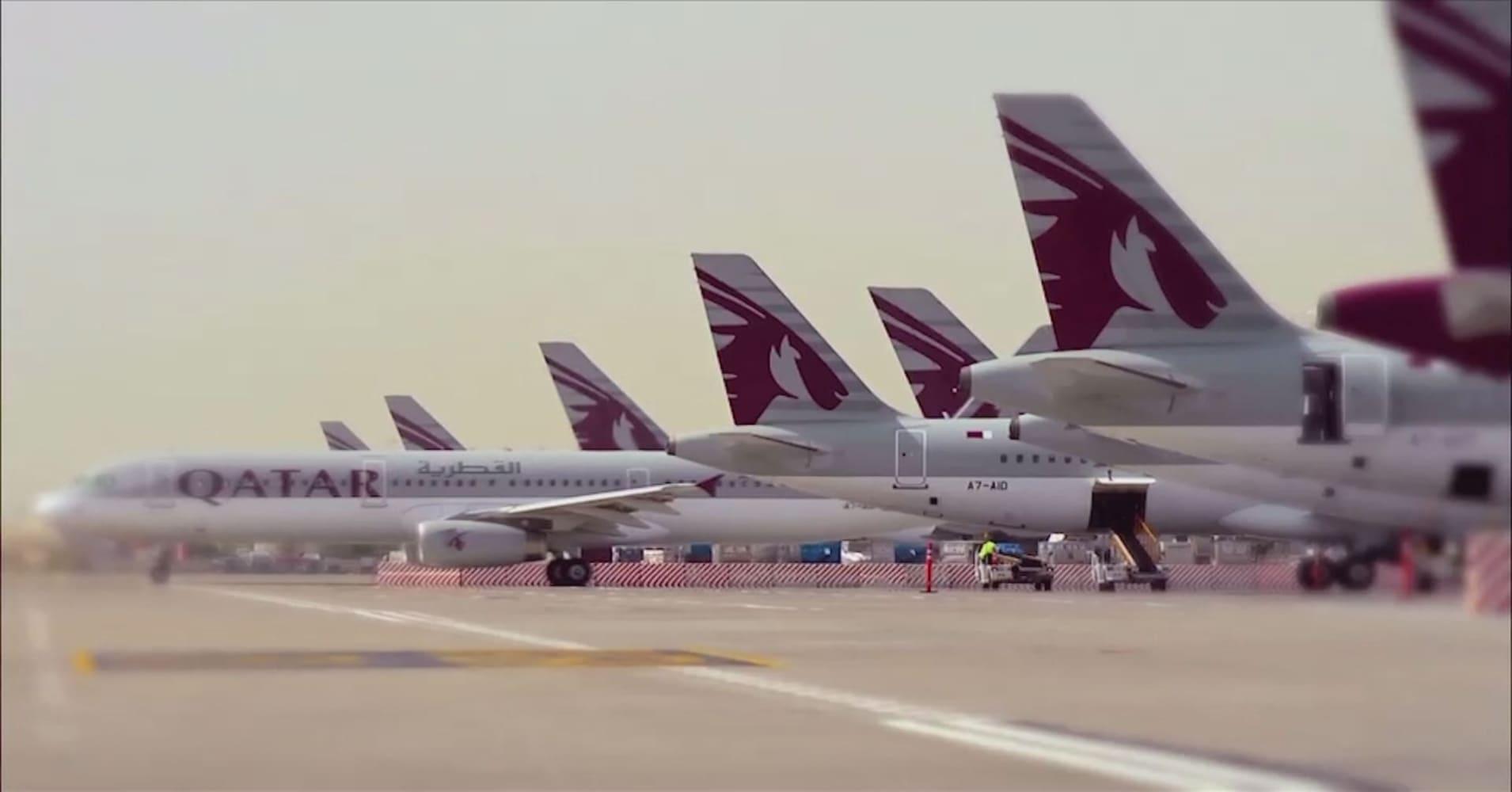 Farnborough airshow qatar airways ceo malvernweather Gallery