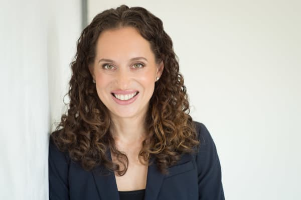 Attorney and former Obama administration foreign policy official, Lauren Baer, is running for Florida's 18th Congressional District House seat.
