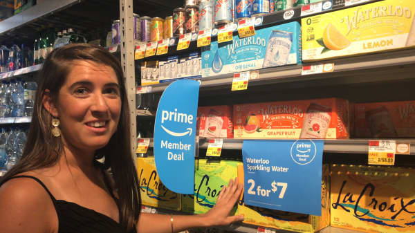 I bought groceries at Whole Foods with the new Amazon Prime discounts—here's how much I saved