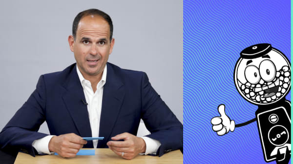 Marcus Lemonis shares his biggest splurges and