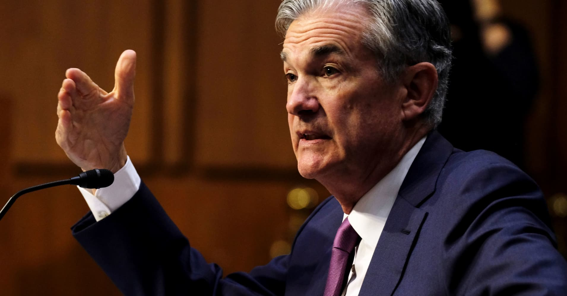 It's not too soon for a Fed interest rate cut, according to this chart