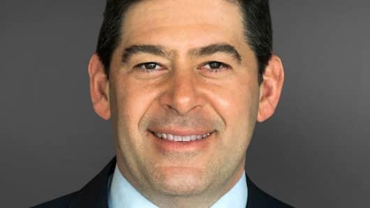Eric Lane, Goldman Sachs