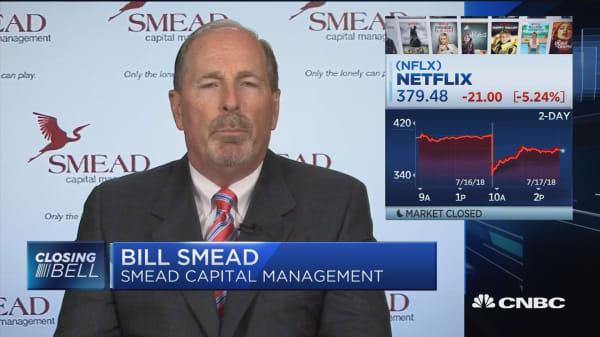 Market high is bullish signal, says expert