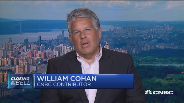 Goldman's New Boss: What does it mean for its strategy?